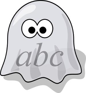 Czym jest ghosting? Dlaczego mój ekran miga na czarno?