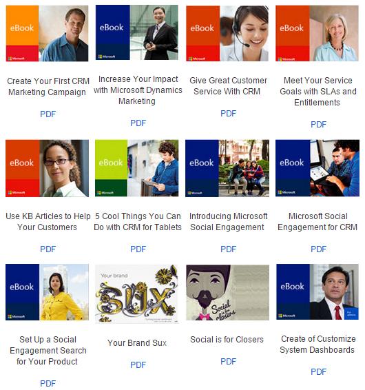 Setki darmowych ebooków od Microsoft