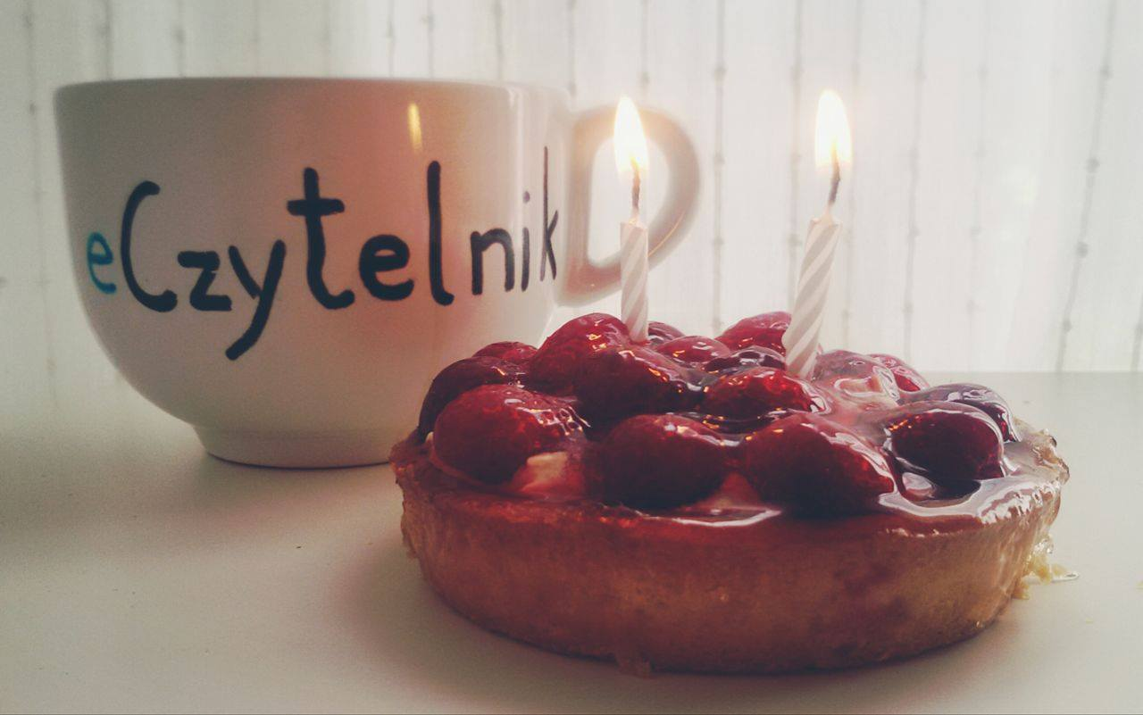 eCzytelnik - drugie urodziny
