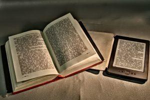 Ebook czy książka papierowa?