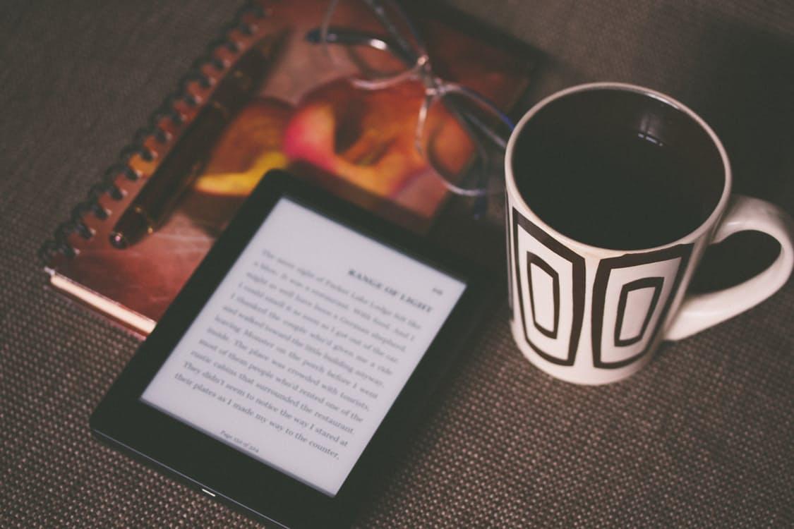Zimowe ferie mojego dziecka – czyli co czytać, gdy nie ma dzieci w domu?
