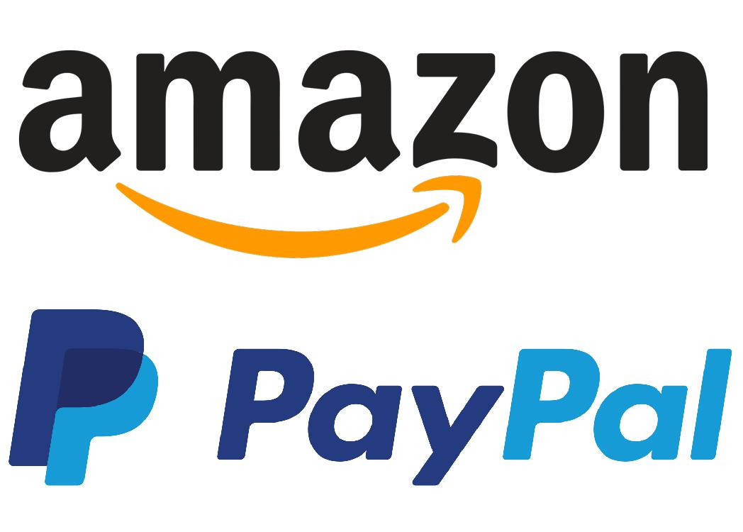 Czy już niedługo będziemy mogli płacić za ebooki z Amazonu za pośrednictwem konta PayPal?