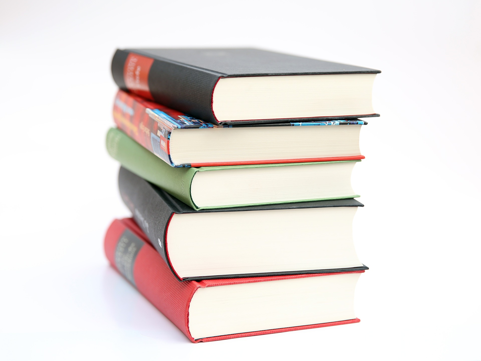 Księgarnie internetowe – wszystko, co musisz o nich wiedzieć