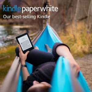 kindle paperwhite 3 - bestseller