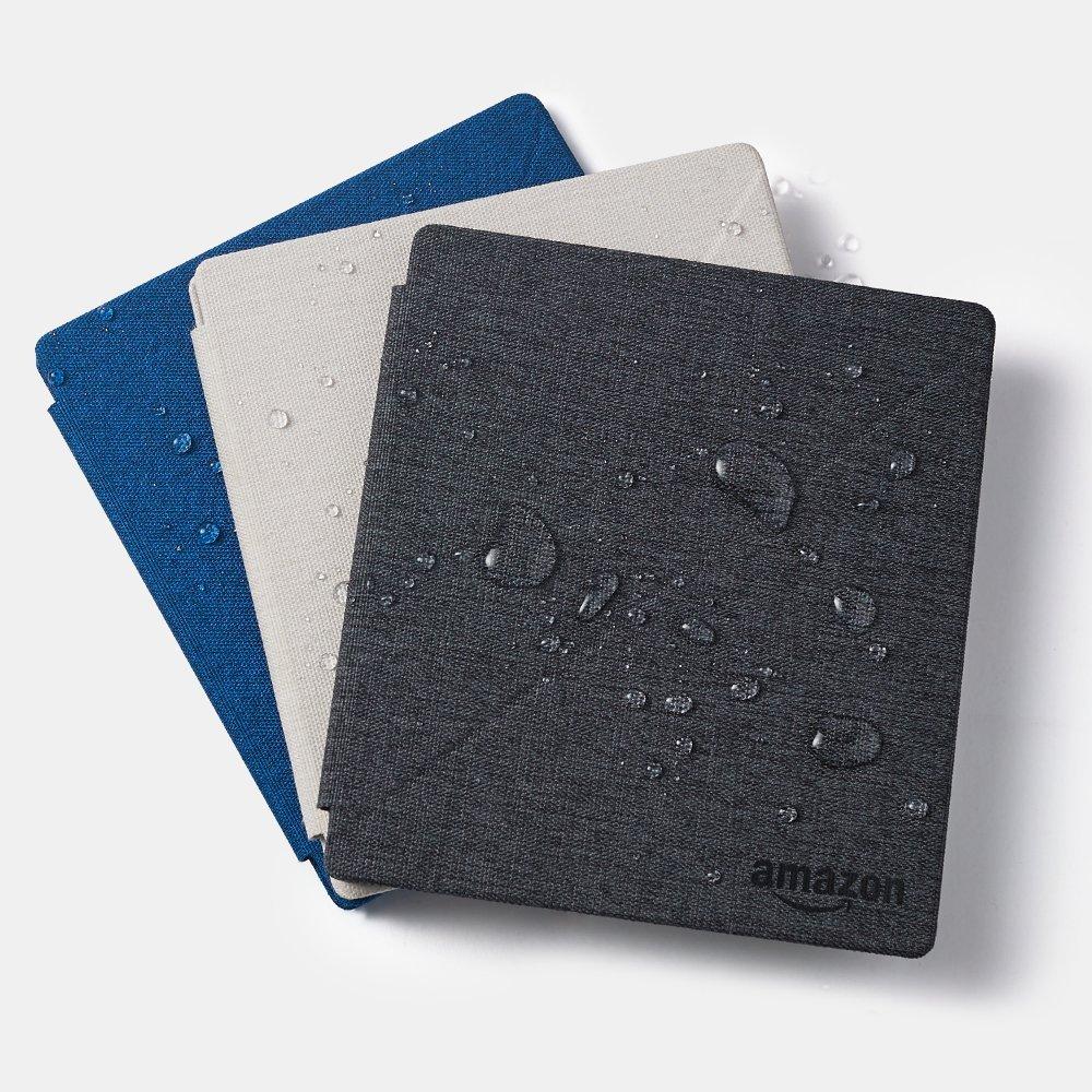 Amazon opracował nowe futerały dla Kindle Oasis 2