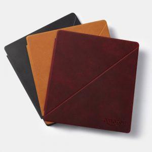 Futerały dla Kindle Oasis 2 - kolory
