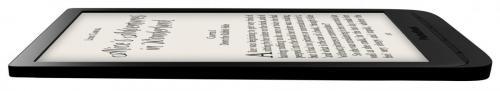 Czarny PocketBook InkPad 3 - bok